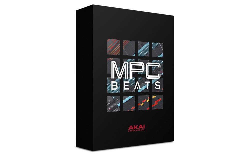 Программа MPC Beats | A&T Trade