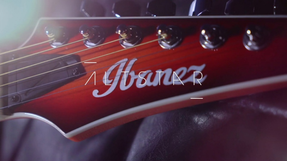 Серия Ibanez Altstar | A&T Trade