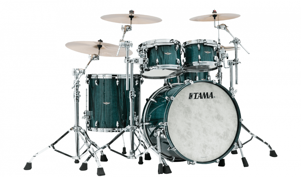 STAR Walnut Drum Kits | A&T Trade